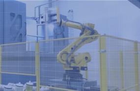 水处理膜元件工业自动化生产线